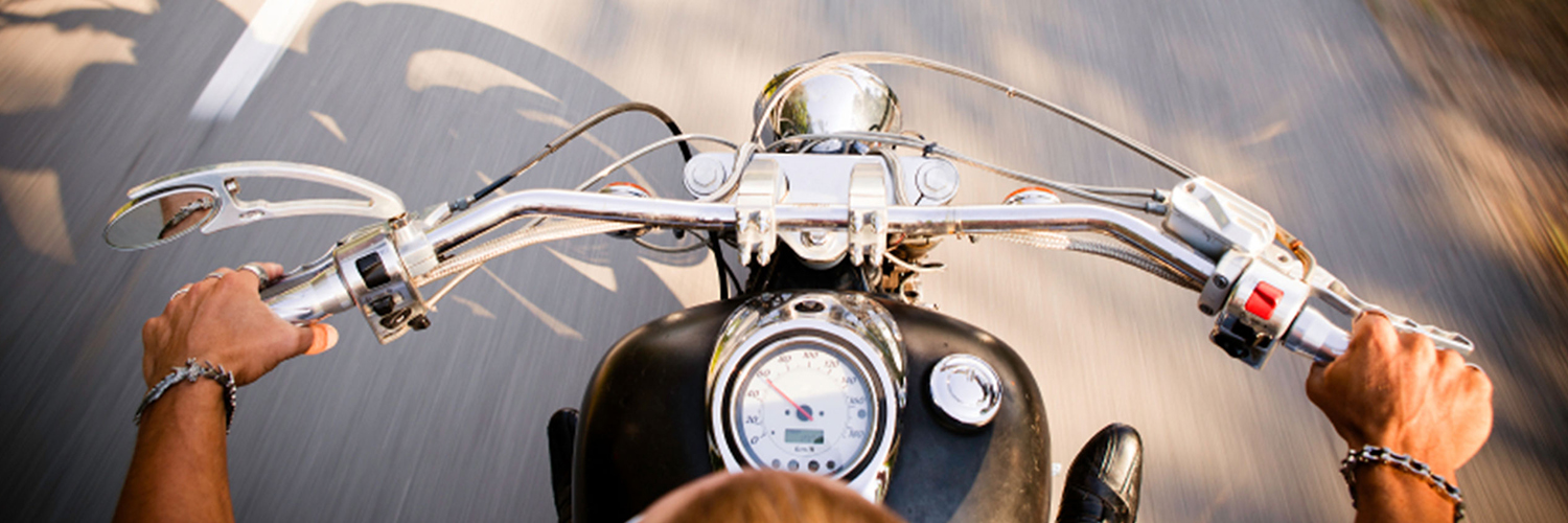 North Carolina Motorcycle Insurance Coverage